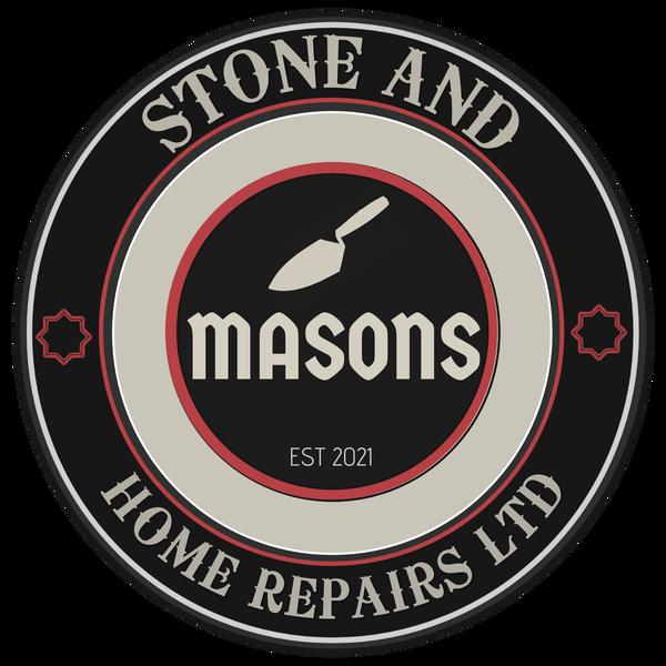 Masons Stone and Home Repairs